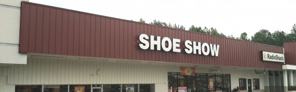 Shoe Show Expansion opens in Abbey Plaza, Belmont NC